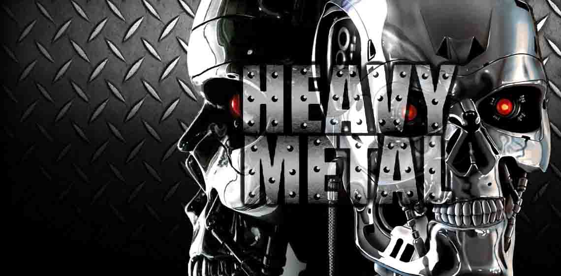 HeavyMetal-pro