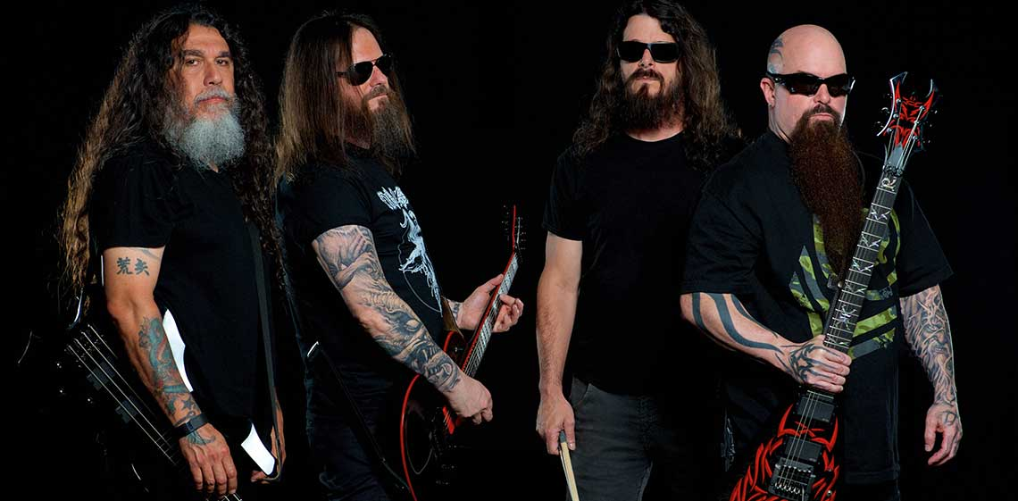 Slayer-photo