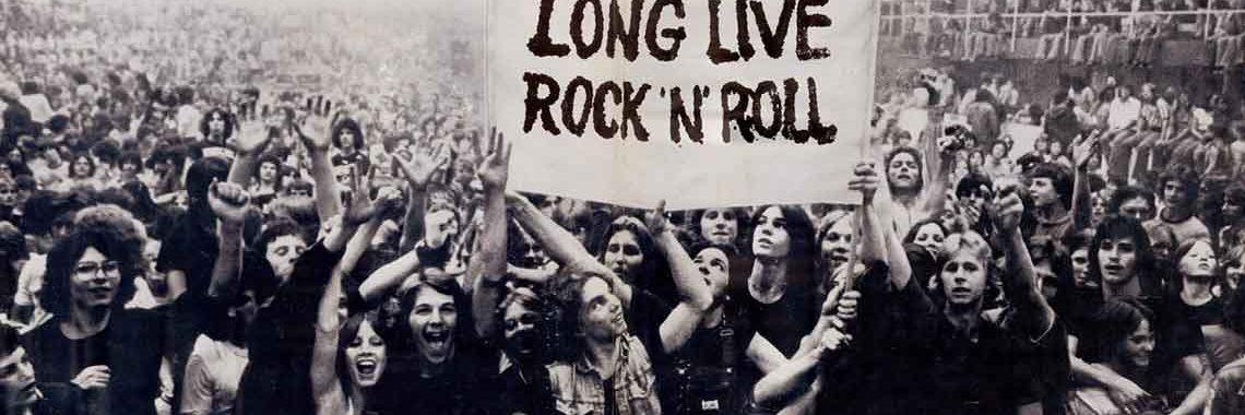 Rock-music